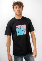 leon-karssen-t-shirts-boxcat-black-vorderansicht-0321981