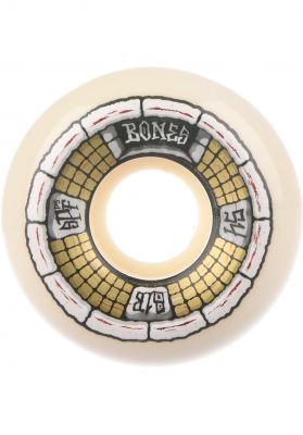 Bones Wheels SPF Deathbox 81B P5