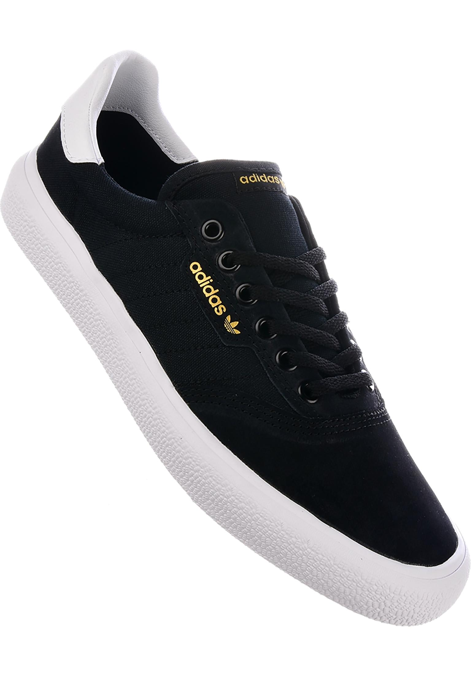 pretty nice f4c9d 12aad 3MC adidas-skateboarding All Shoes in coreblack-white for Me