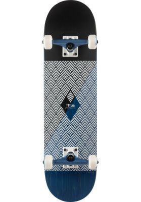 TITUS Skateboard komplett Diamond Diago Premium