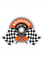 bronson-speed-co-verschiedenes-winner-circle-4-orange-black-vorderansicht-0972359