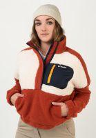 columbia-sweatshirts-und-pullover-sherpa-darksienna-vorderansicht-0422979