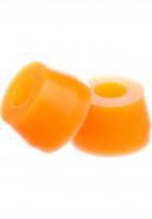 Sunrise-Lenkgummis-80A-Gummies-Double-Cone-orange-Vorderansicht