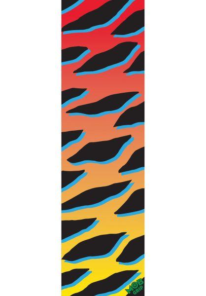 MOB-Griptape Griptape Wyld Tiger red-yellow vorderansicht 0142648