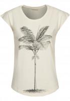 Forvert-T-Shirts-Irma-beige-Vorderansicht
