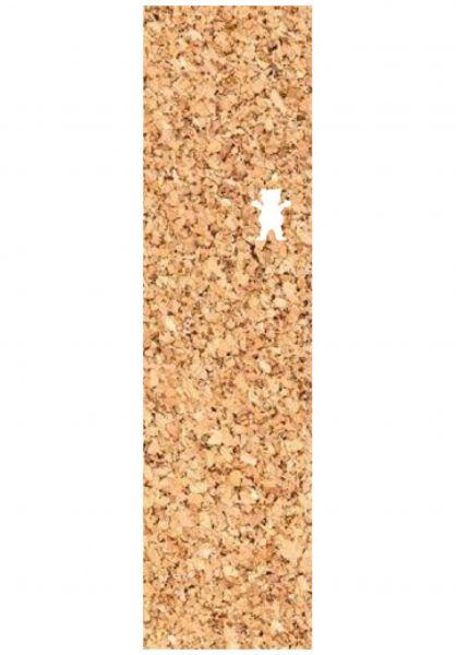 Grizzly Griptape Cork OG Bear cork vorderansicht 0142655