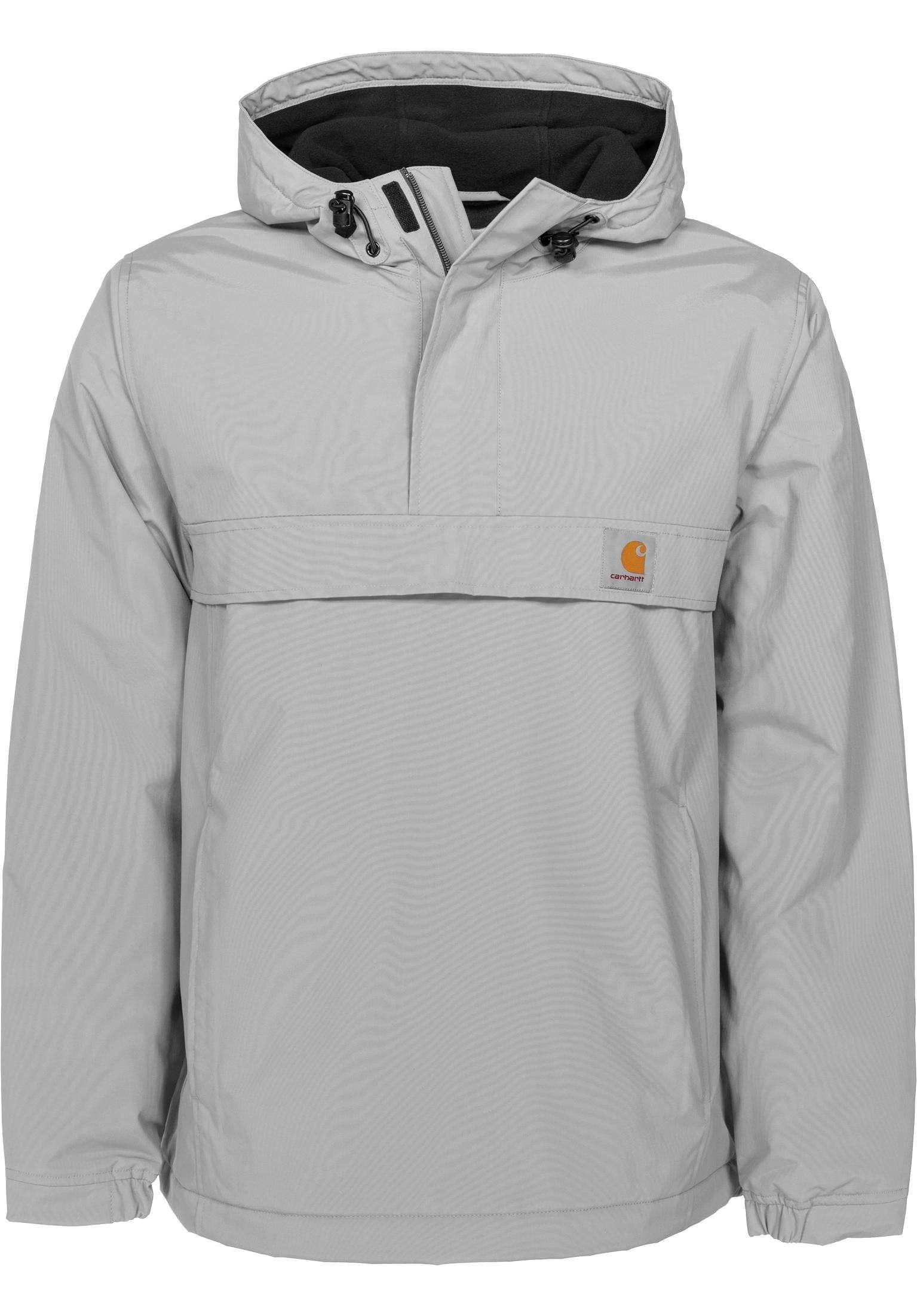 7808905430d8 Nimbus Pullover Winter Carhartt WIP Winter Jackets in cinder for Men ...