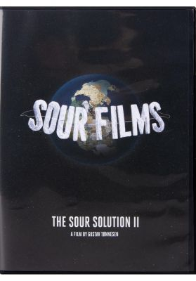 Sour Skateboards The Sour Solution II