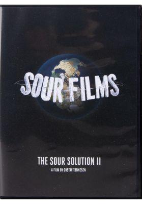 Sour Solution Verschiedenes The Sour Solution II