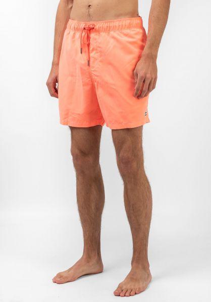Billabong Beachwear All Day LB neonmelon vorderansicht 0205389