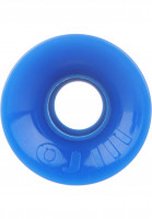 OJ Wheels Rollen Hot Juice Mini 78A blue Vorderansicht