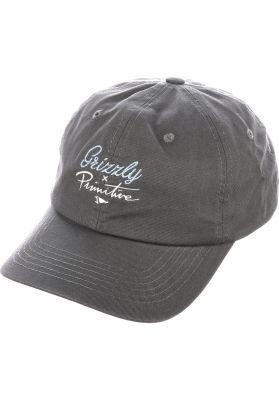 Primitive Skateboards Script Logo Dad Hat