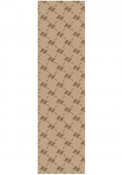Grizzly Griptape Lap Of Luxury sand vorderansicht 0142726