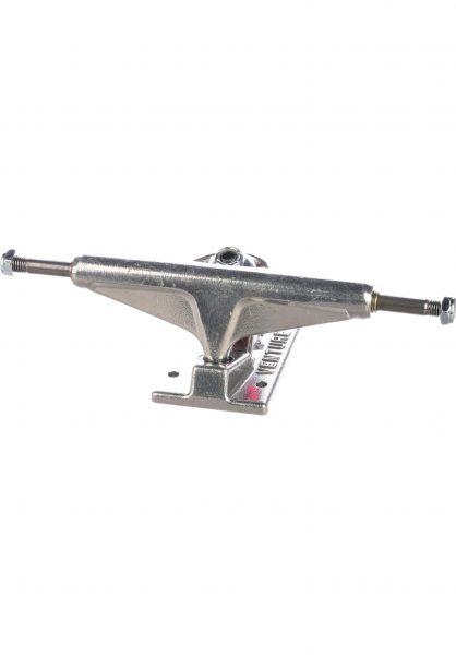 Venture Achsen 5.2 Low All Polished vorderansicht 0120978