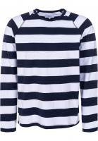 makia-longsleeves-keel-navy-white-vorderansicht-0383073