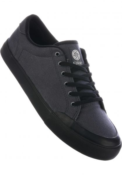 Chaussures Mattis French En Toutes Asphalt X Les Black Fred Element nYrWTYqaw