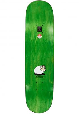 Polar Skate Co Nick Boserio Cleo P2 Shaped