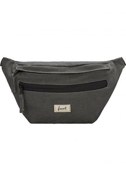 Forvert Hip-Bags Chris green vorderansicht 0169053