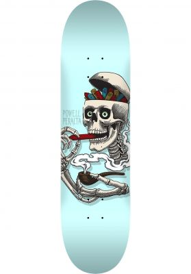 Powell-Peralta Curb Skelly Popsicle