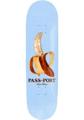 Passport Skateboards Dean Palmer Mother Of Pearls