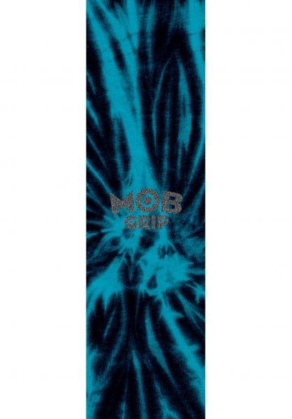 MOB-Griptape Griptape Tie Dye Assorted black-tiedye vorderansicht 0140610