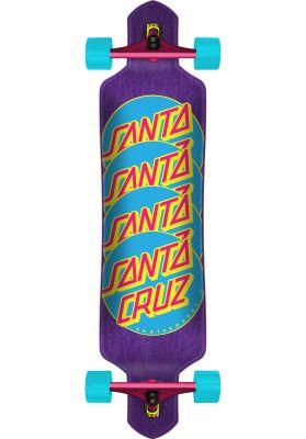 Santa-Cruz Other Dot Repeat Drop Thru