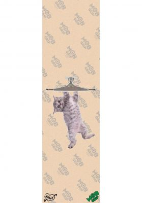 MOB-Griptape Krux Kitty Hangar Clear