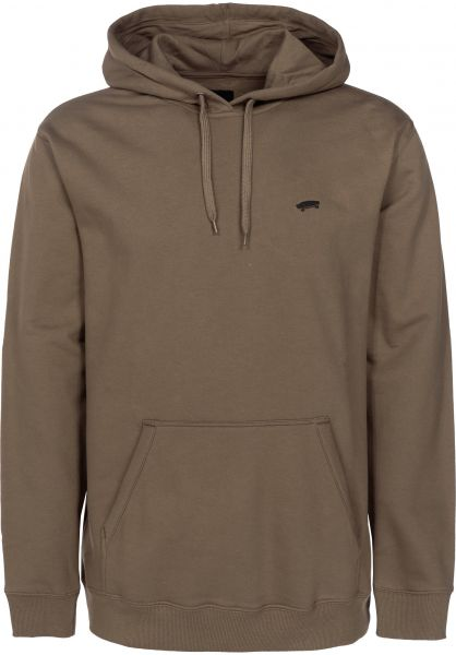 vans hoodie herren weiß