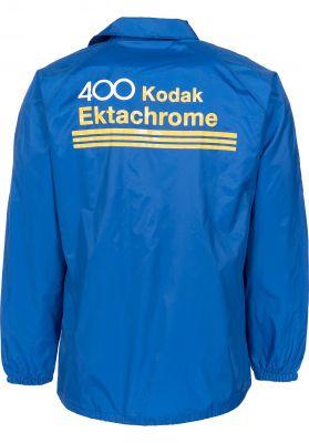 Girl Girl x Kodak Ektachrome Coach