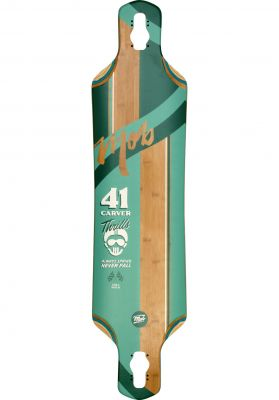 MOB-Skateboards Thrills 41 Bamboostic