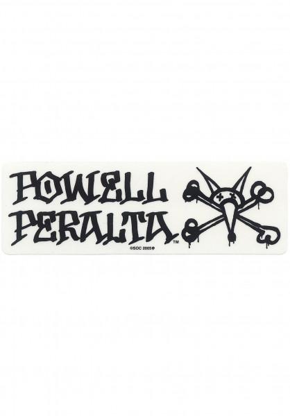 Powell-Peralta Verschiedenes Vato-Rat no color Vorderansicht