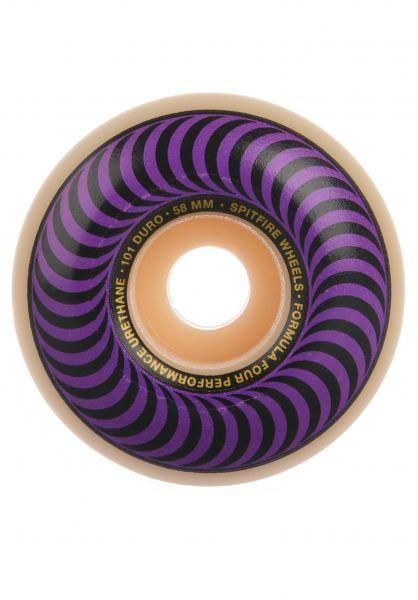Spitfire Rollen Formula Four Classics 101A purple vorderansicht 0134510
