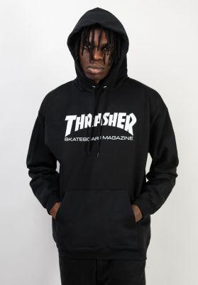 Thrasher Hoodies Skate-Mag