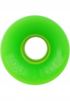 OJ Wheels Rollen Hot Juice Mini 78A green Vorderansicht