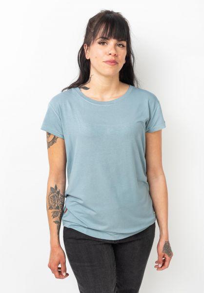 alife and kickin T-Shirts Mimmy frozen 120 vorderansicht 0320759