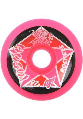OJ Wheels Hosoi Rocket Re-Issue 97A
