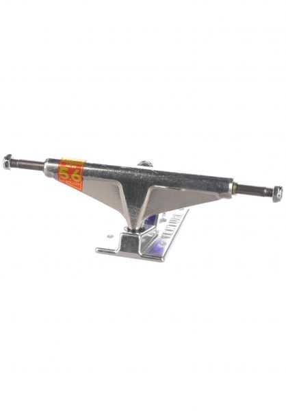Venture Achsen 5.6 High V-Hollow all-polished vorderansicht 0122683