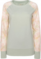 Rules Sweatshirts und Pullover Meena frostgreen Vorderansicht