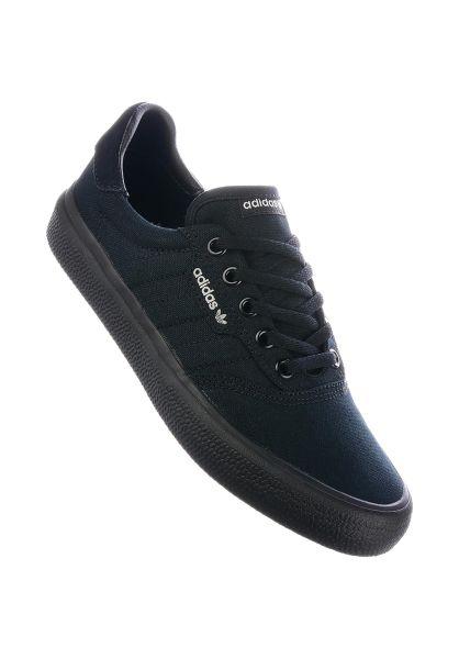 adidas Alle Schuhe 3MC coreblack-coreblack-greytwo Vorderansicht 0612462