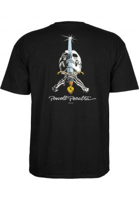 Powell-Peralta Skull & Sword