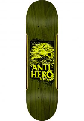 Anti-Hero Beres Hurricane