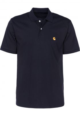 Carhartt WIP Chase Polo