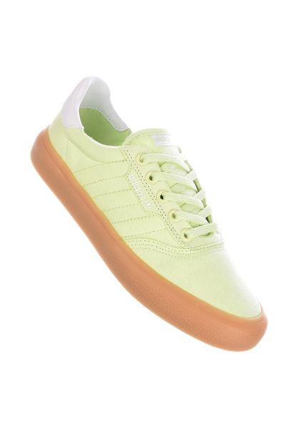 adidas Alle Schuhe 3MC yellow vorderansicht 0612462