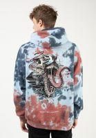 primitive-skateboards-hoodies-x-marvel-venom-washed-blue-vorderansicht-0446433