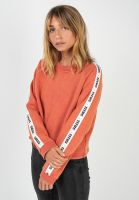 titus-sweatshirts-und-pullover-vivi-orange-washed-vorderansicht-0422683