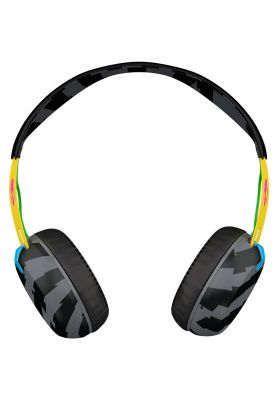 Skullcandy Grind On Ear W/Tap Tech