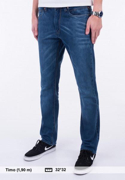 Reell Jeans Razor 2 sapphireblue Vorderansicht