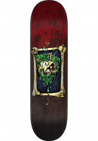 Creature Skateboard Decks Snot Rocket small Vorderansicht
