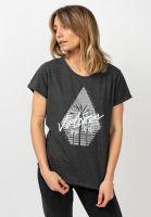 volcom-t-shirts-radical-daze-charcoal-vorderansicht-0399518