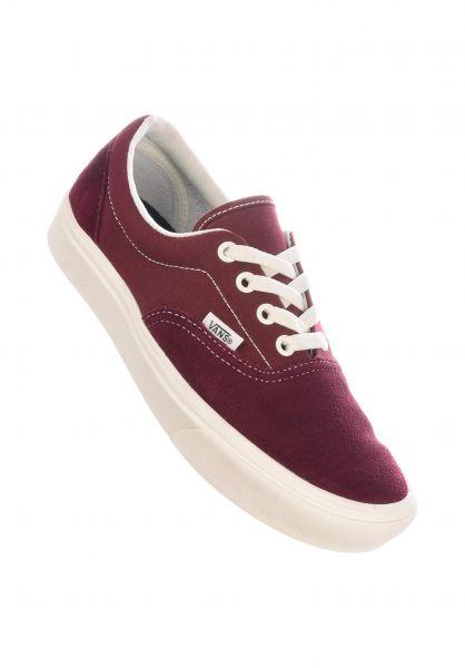 Vans Alle Schuhe Era Comfy Cush portroyale-andorra vorderansicht 0612526